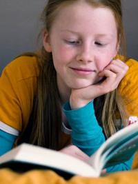 ლიტერატურა თინეიჯერებისთვის